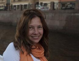 Elena Фетисова