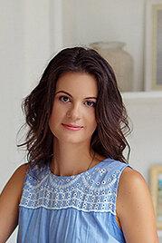 Юлия Масликова