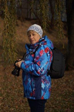 Марина Горелова
