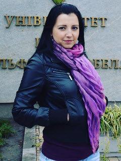 Ольга Чубарь