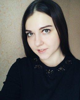 Евгения Поликарпова