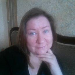 Татьяна Новоселова