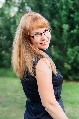 Светлана Орешко