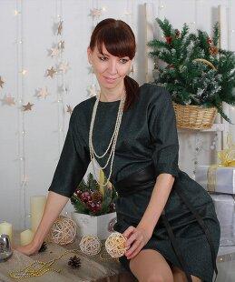 Ульяна Миронова
