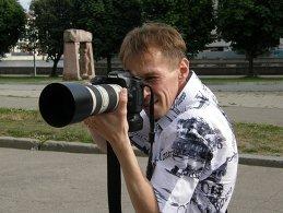 Юрий Лапаев
