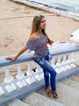 Екатерина Балина
