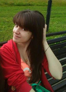 Кристина Куликова