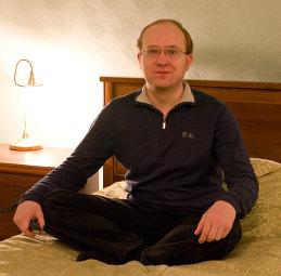 Алексей Епанешников