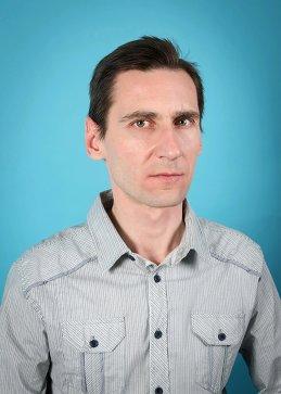 Александр Маточкин