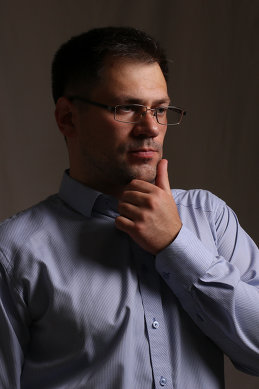 Александр Березов