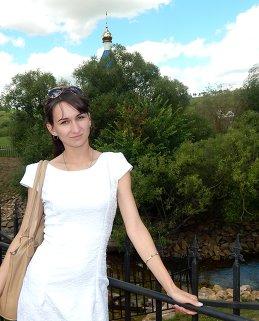 Евгения Покрова