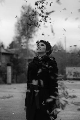 Татьяна Шторм