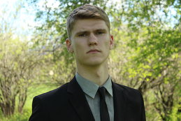 Виталий Краснов