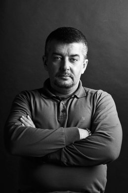 Алексей Кучеренко