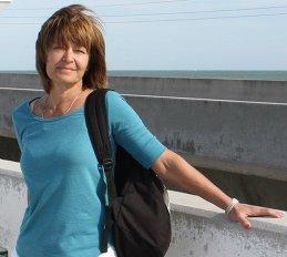 Екатерина Алешкина