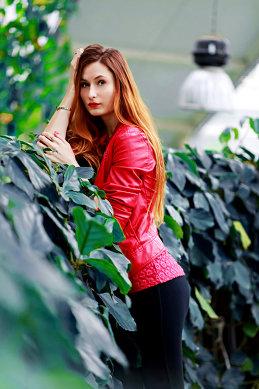 Viktoryia Yemelyanovich