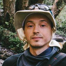 Евгений Тимашёв