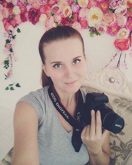 Мария Юрьева