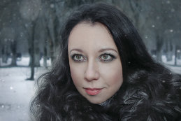 Tatyana CHERNOVA