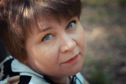 Марина Чаусова