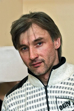 Марат Шахмаметьев