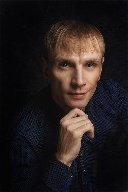 Роман Юленков