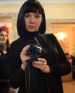 Елена Волошина