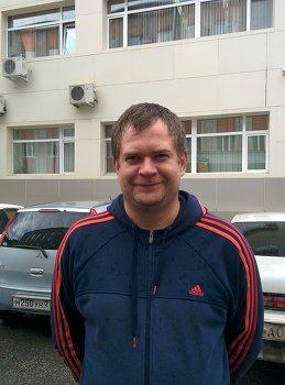 Евгений Лицис