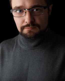 Алексей Шведов