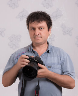 Геннадий Никулочкин