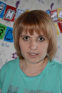 Светлана Синюк