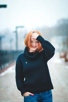 Виктория Караваева