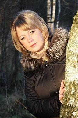 Валерия Тарасова