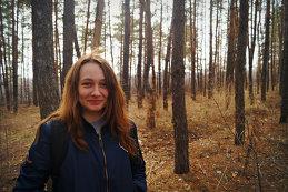 Кристина Юричковская