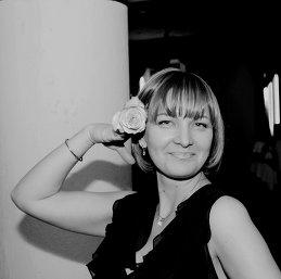 Наталья Прошкина