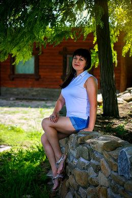 Ирина Лях