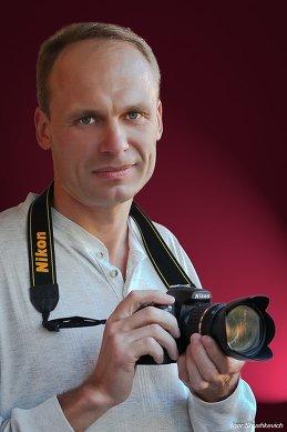 Игорь Шушкевич