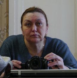 Елена Багирова
