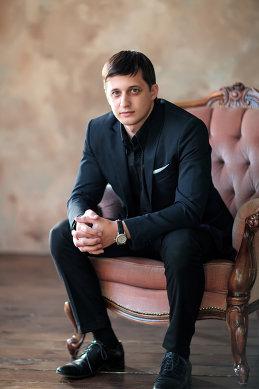Олег Никитин