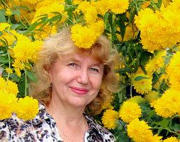 Nina Karyuk