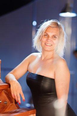 Татьяна Почекаева