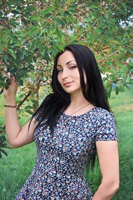 Эльвира Запорощенко