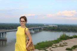 Алина Меркурьева