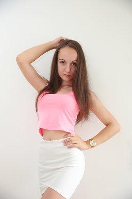 Екатерина Гуща