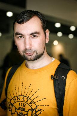 Андрей Вепрынцев