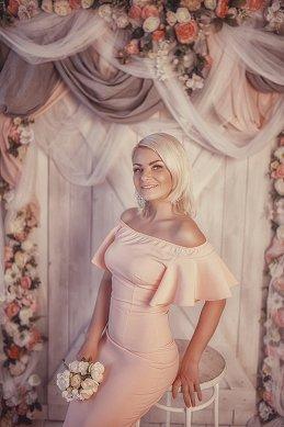 Таня Тришина