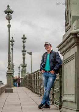 30e30 (Игорь) Васильков