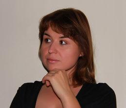 Марина Лукина