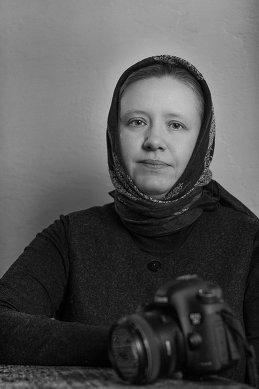Ксения Порфирьева