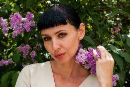 Анна Трищёва